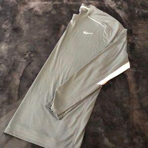 Nike Dri-Fit long sleeve shirt - xl